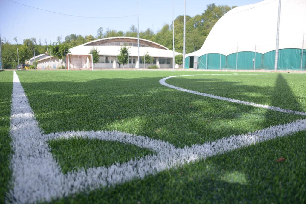 Campetto di calcio