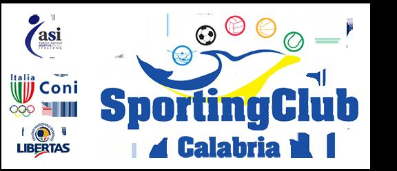 SportingClubCalabria SSD a.r.l. nuoto, calcio, volley, basket tutto lo sport in calabria